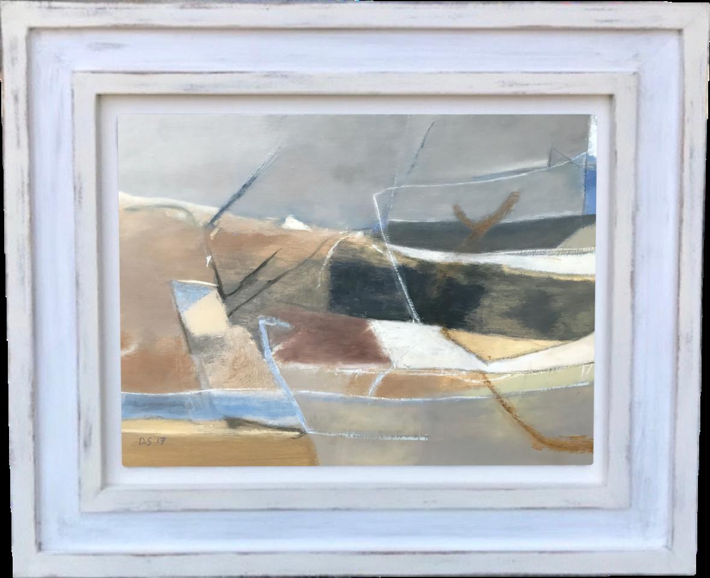 Dooze Storey, Moorland (London Gallery)