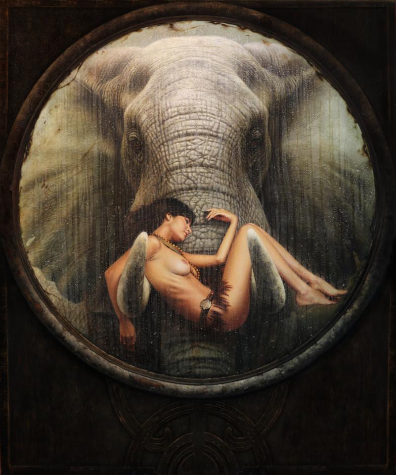 Christiane Vleugels, Redemption