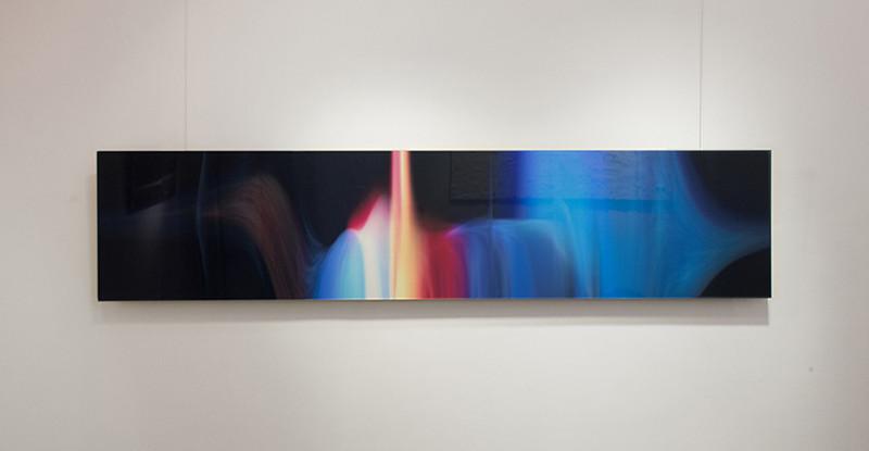 Sam Burford, Wrath of Khan, 2014