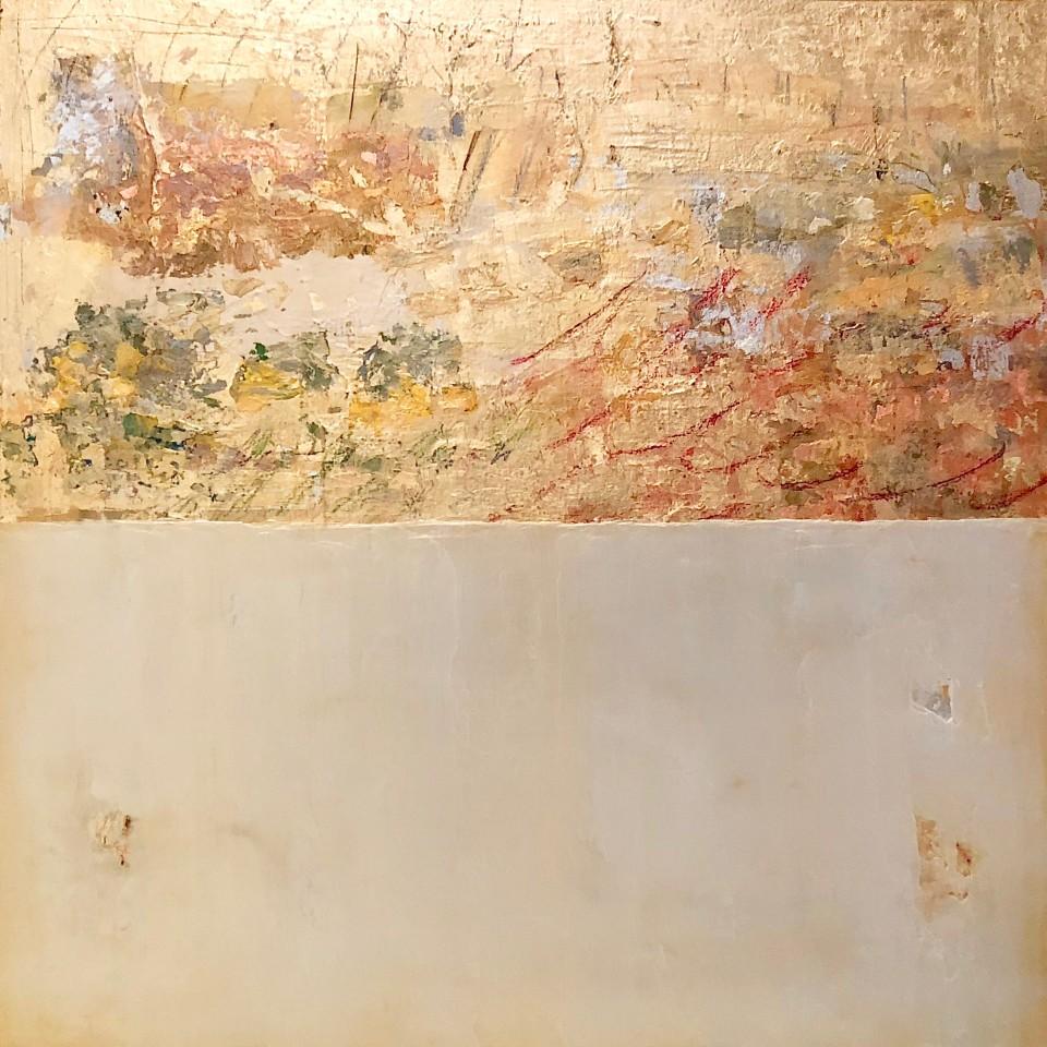 Takefumi Hori, Gold & Gold XVII, 2017