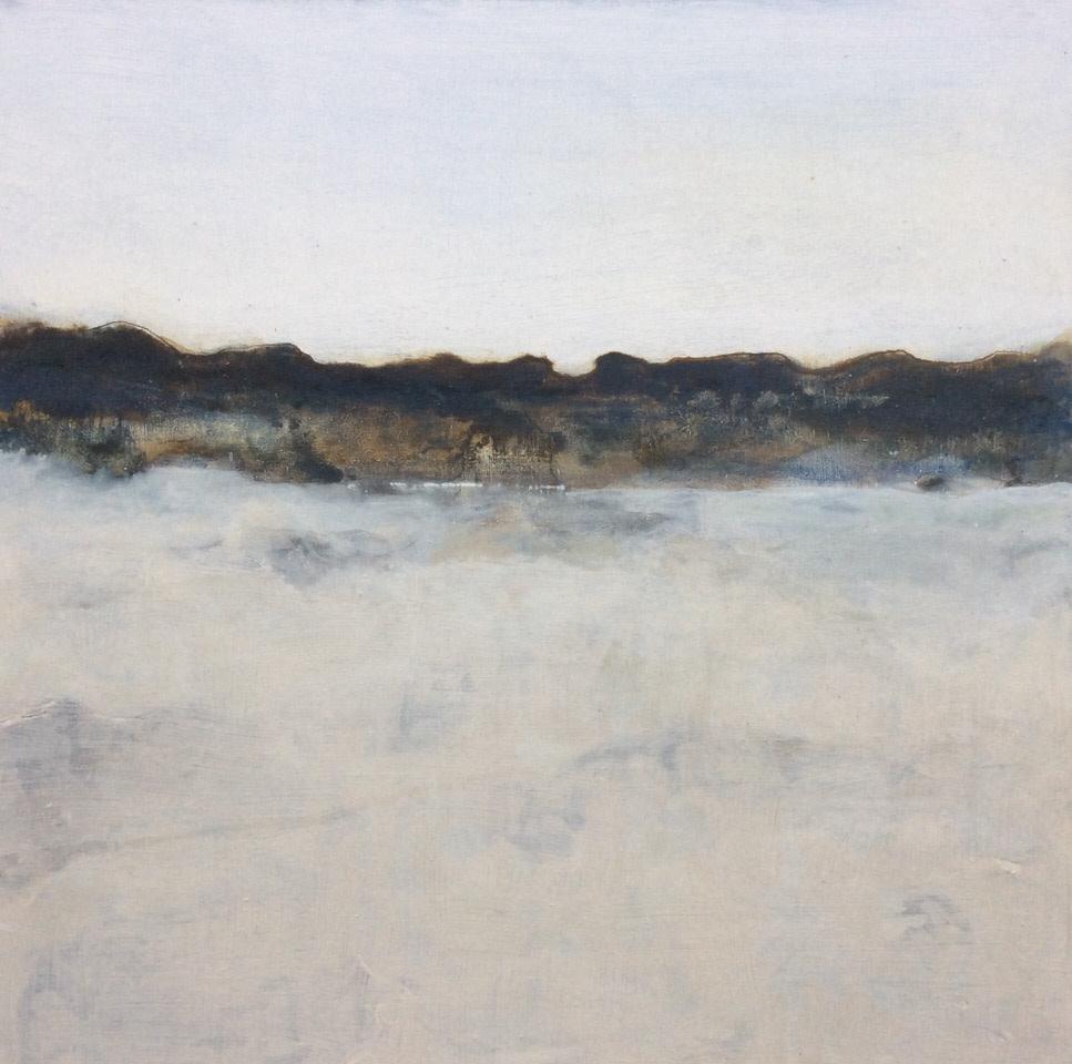 Herman Lohe, Late Winter, 2020