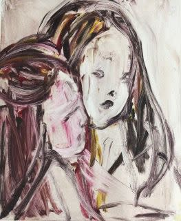 Ritsuko Ozeki, Demigod #7, 2016