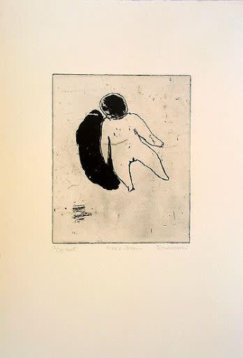 Ritsuko Ozeki, Trace Baby, 2005