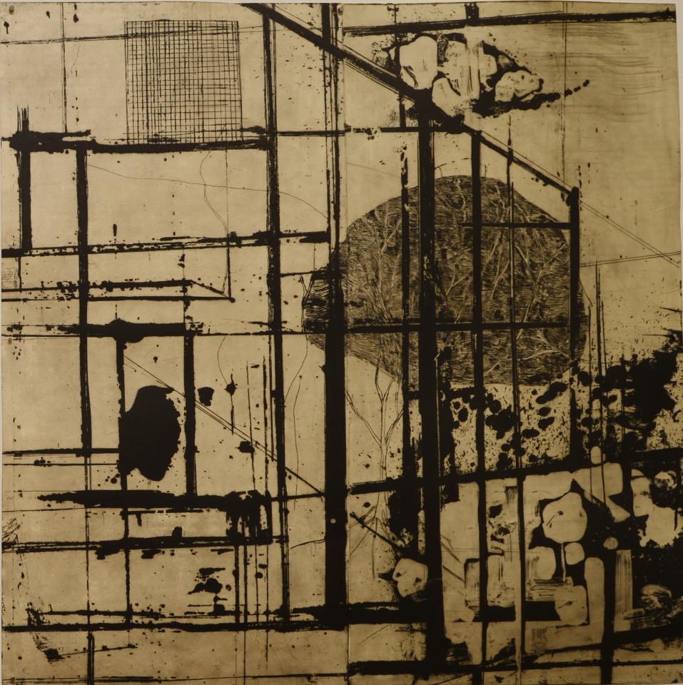Ritsuko Ozeki, Reconstruction , 2018