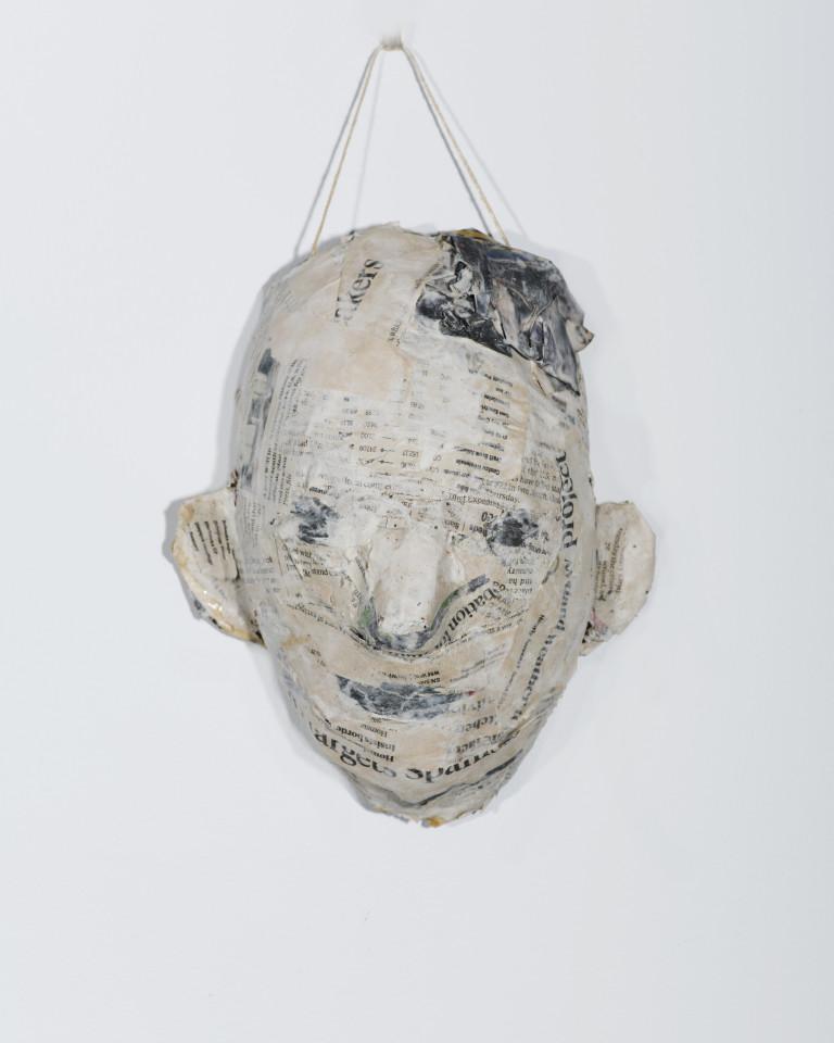 Tom Prochaska, Untitled, 2020