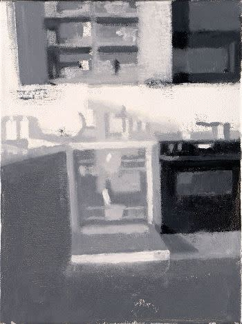Benny Fountain, Composition #23, 2014