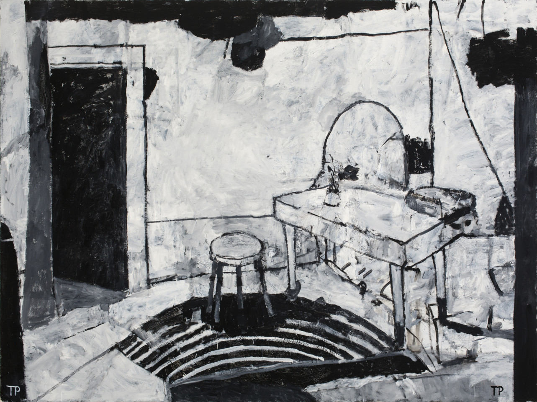 Tom Prochaska, Open Door, 2014