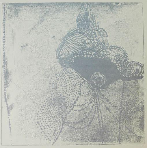 Ritsuko Ozeki, Piece A (Silver), 2008