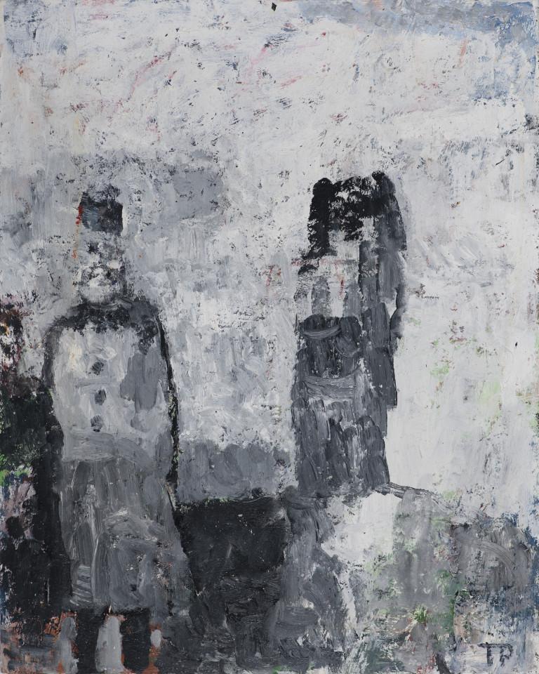 Tom Prochaska, Magic Stone, 2019