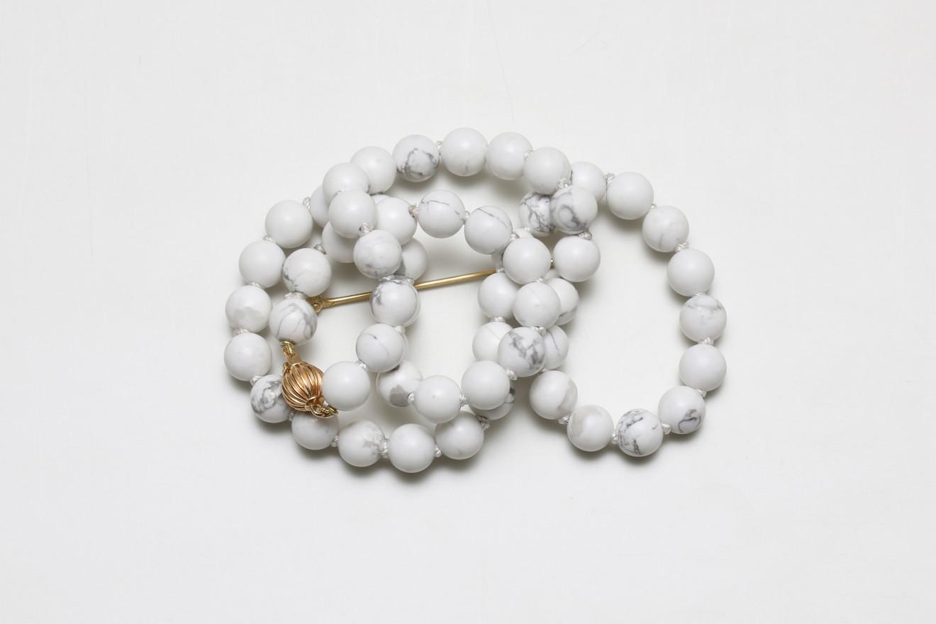 Lin Cheung, Still Life - necklace