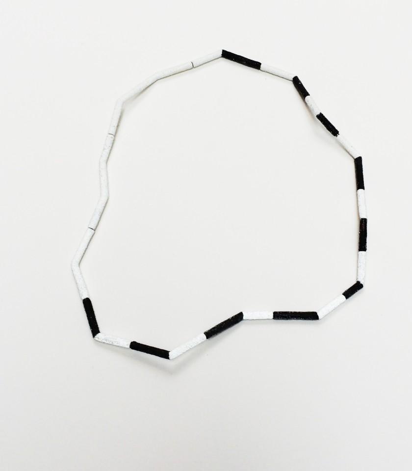 Kirsten Haydon, Ice Tracks, 2012