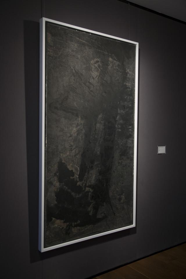 Yang Jiechang 杨诘苍, Untitled 无题, 1986