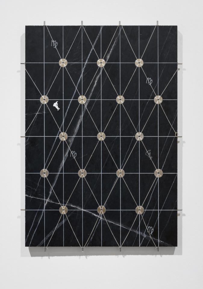 George Henry Longly, Zodiac (Virgo), 2016