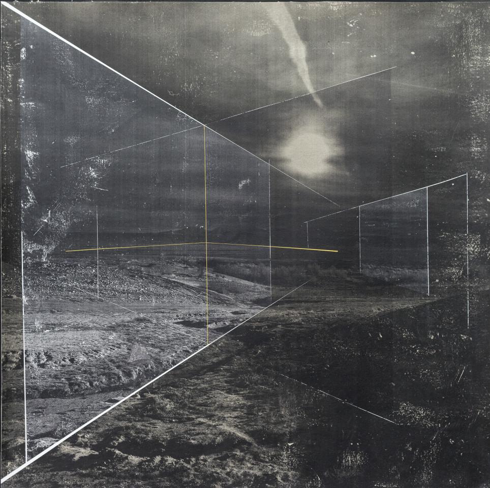 Rodrigo Valenzuela,  Sense of Place No. 44, 2018