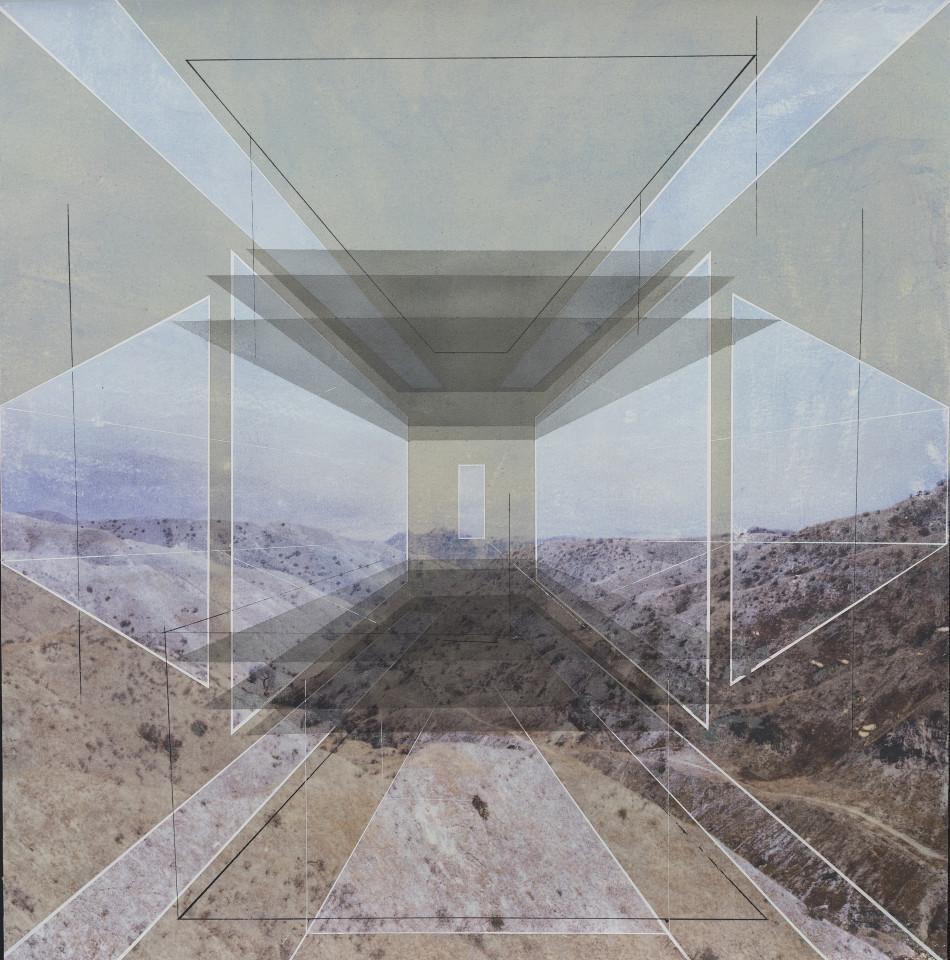 Rodrigo Valenzuela,  New Land No. 19, 2018