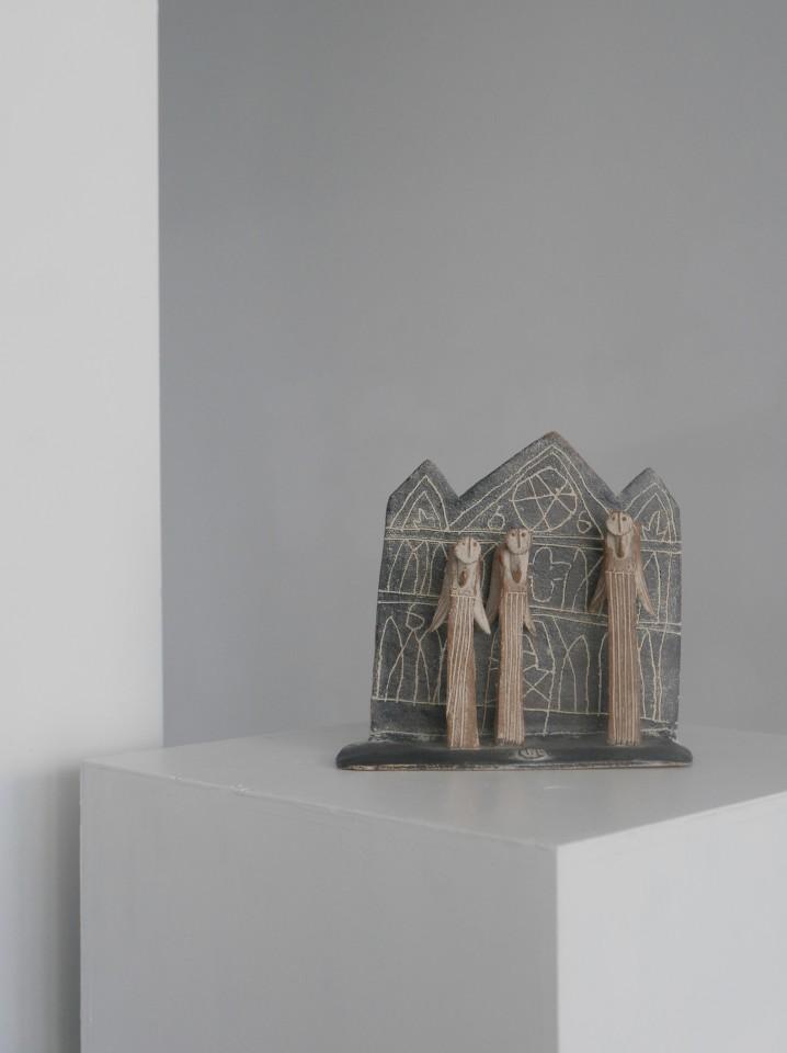 John Maltby, Three Angels