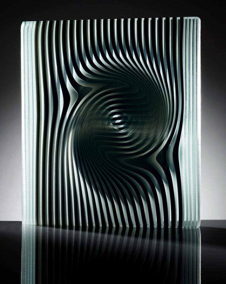 Peter Borkovics, Quadrant Rotation II