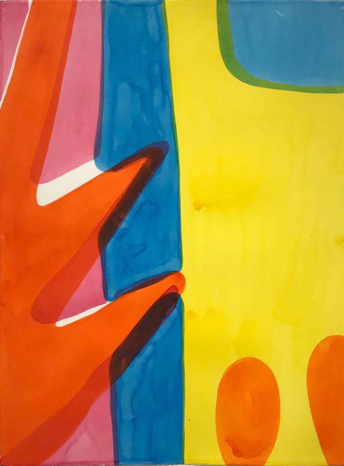 Tim Braden, Abstract 274, 2017  £3,500.00