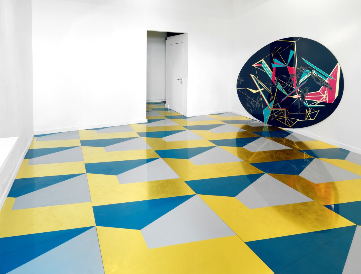 Sinta Tantra, Real Phoney Floor, 2009