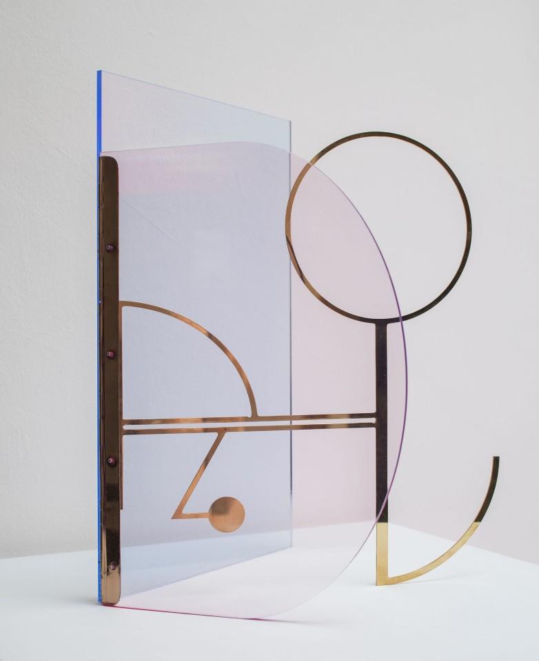 Follow Constellations and Star Paths (Buckminster Fuller) , 2018