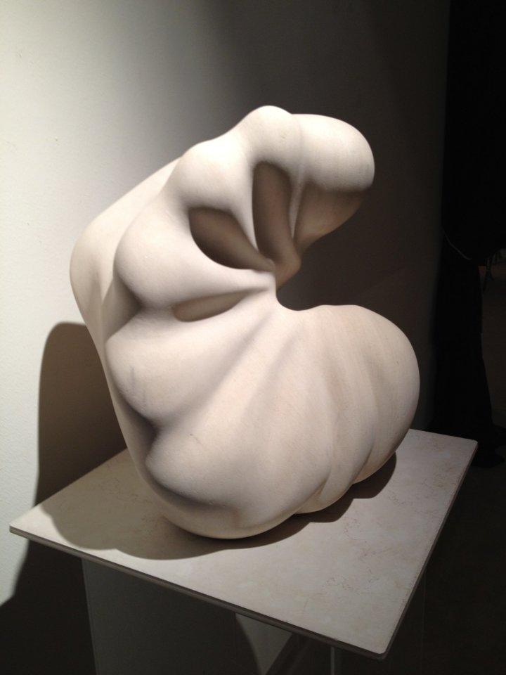 Mike Cunningham, Torso/Nautilus