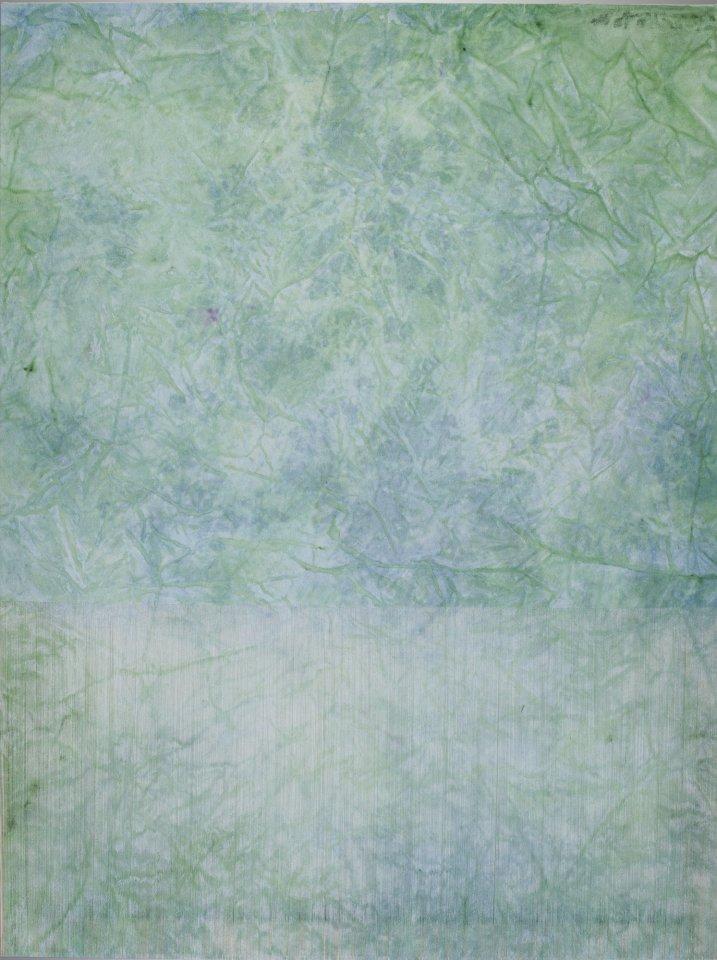 Rebecca Ward, Green Green Grass of Home