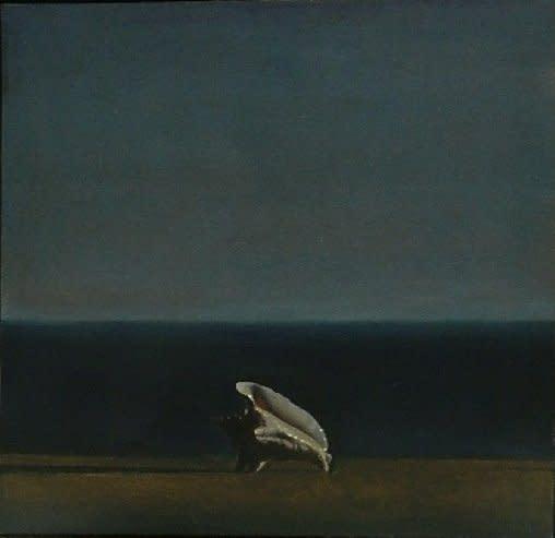 David Ligare, Single Conch