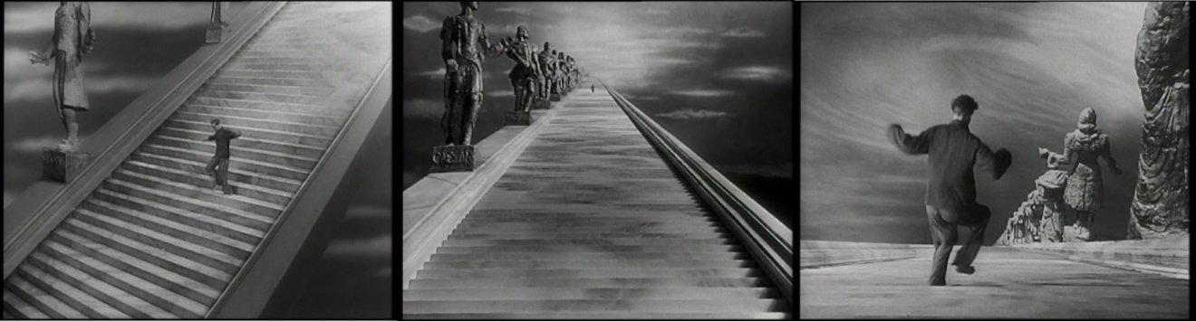 Paul Fryer, Leaving Heaven