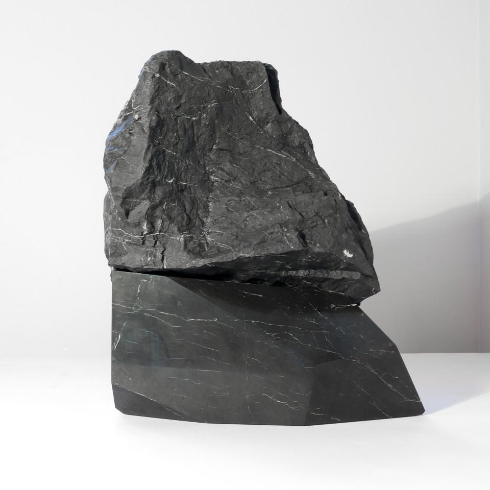 Chauncey Flay, Osterns quarry greywacke bunker 39, 2021