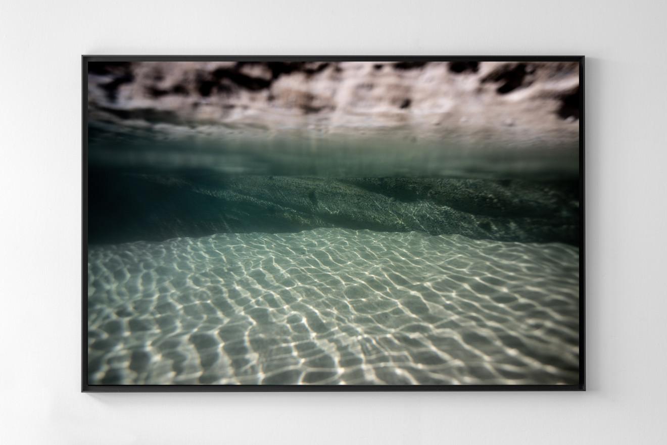 Nick Reader, Rock Pool
