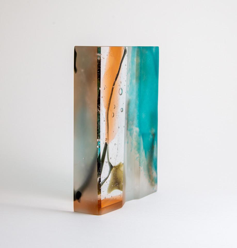Jade Pinnell, Linear #2