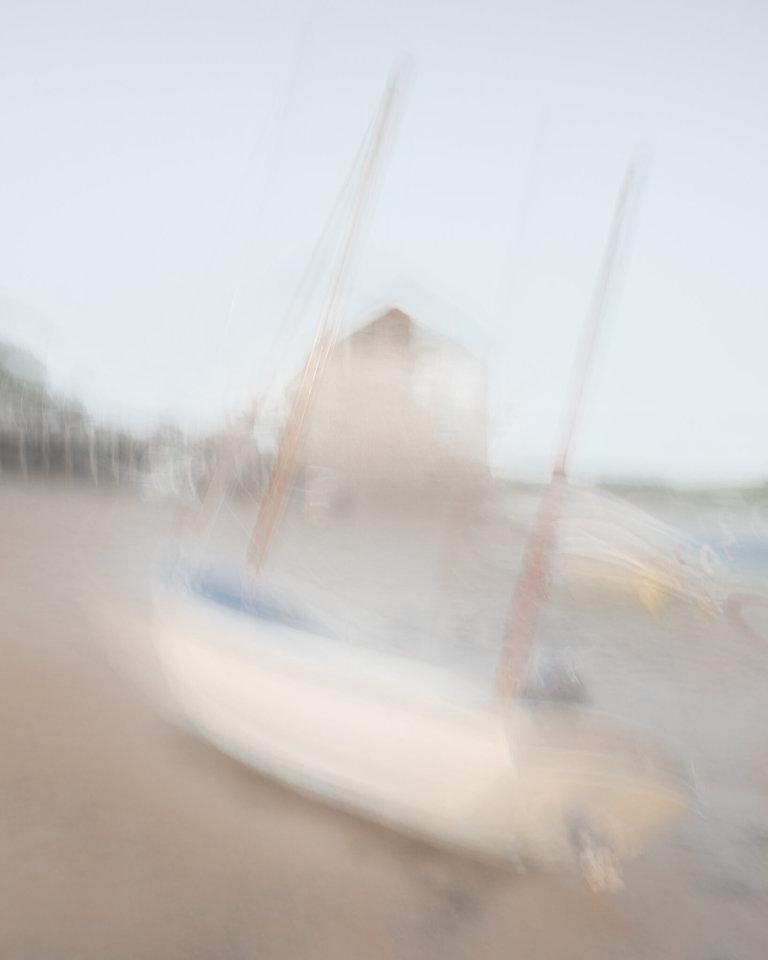 Nick Reader, Day Boat at Rock Sailing Club