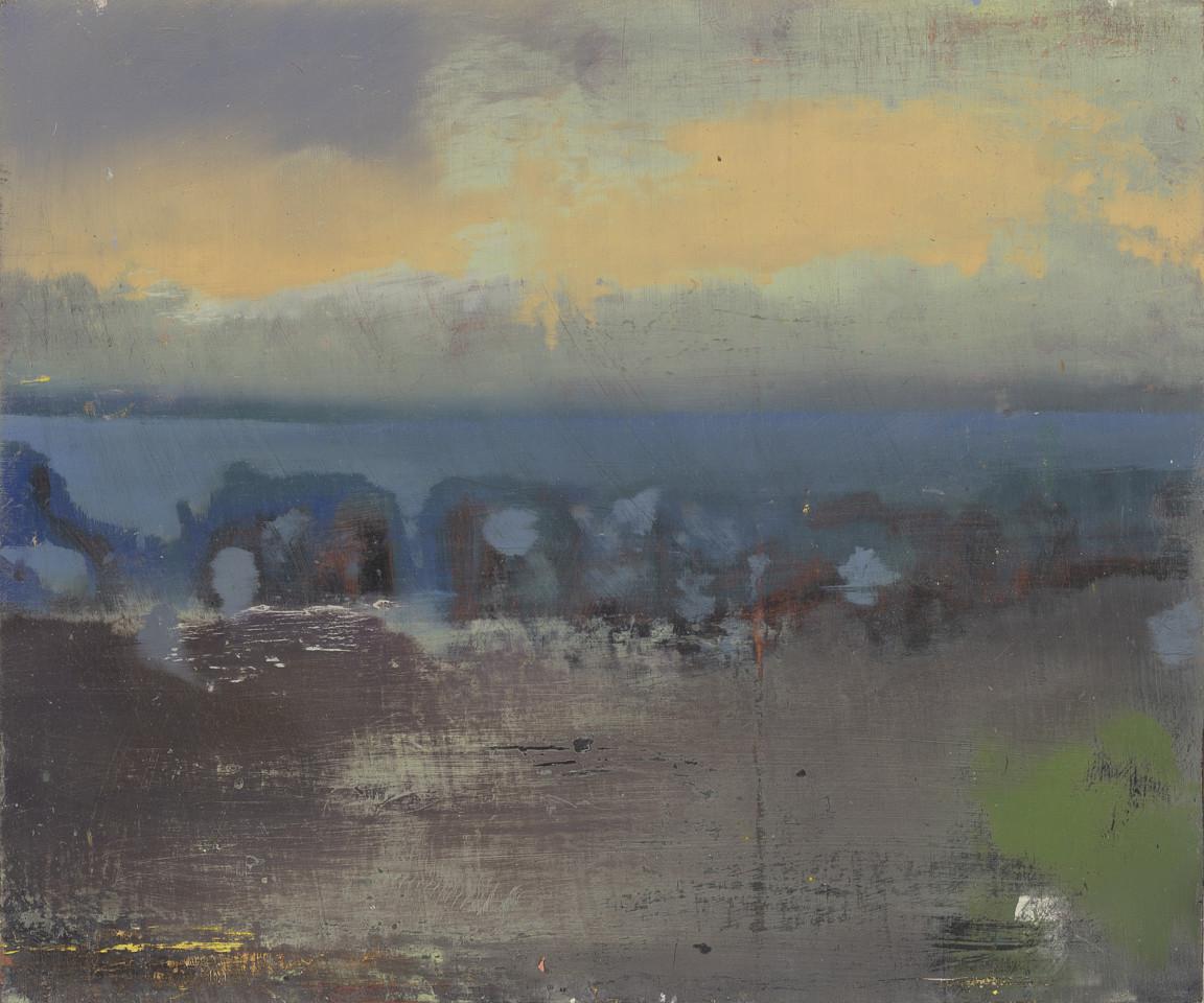 Luke Knight, Rain November Pendennis