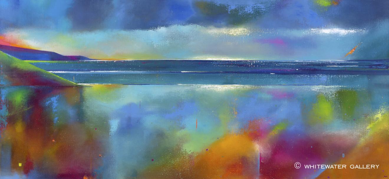 Suki Wapshott, Watercolours