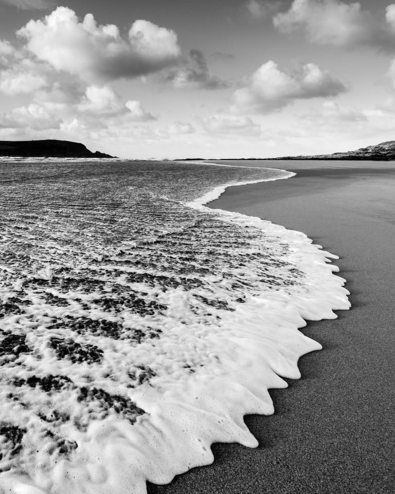 Nick Reader, Daymer Bay