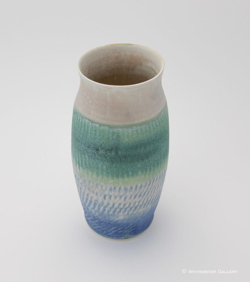 Hugh West, Squid Vase