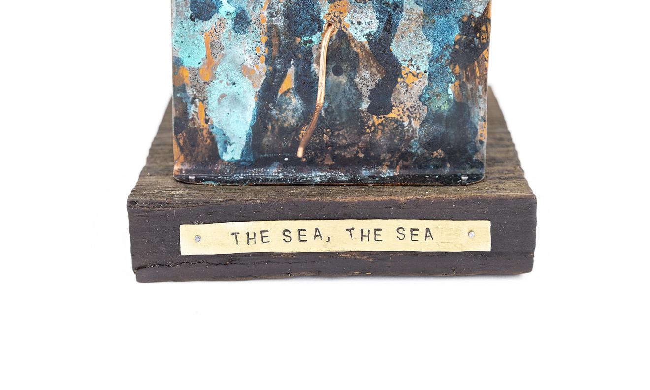 Esther Smith, The Sea, The Sea