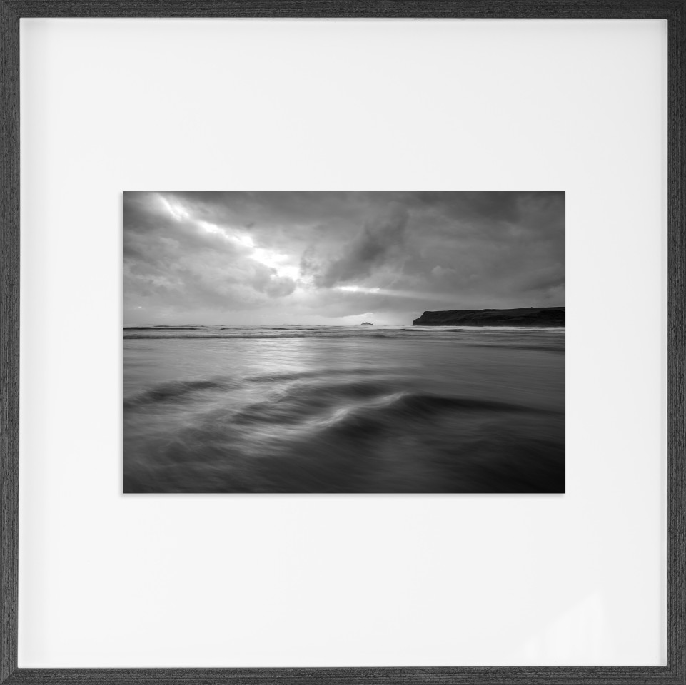 Nick Reader, Polzeath Beach III