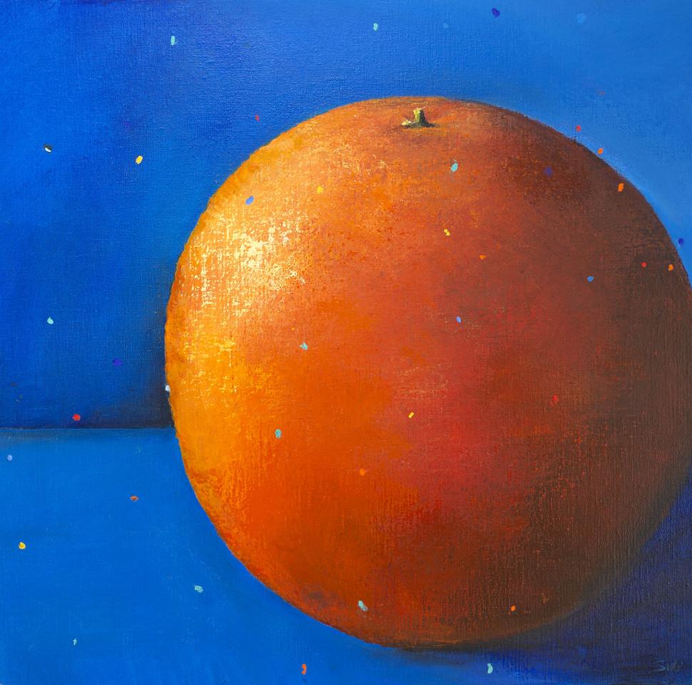 Suki Wapshott, The Orange