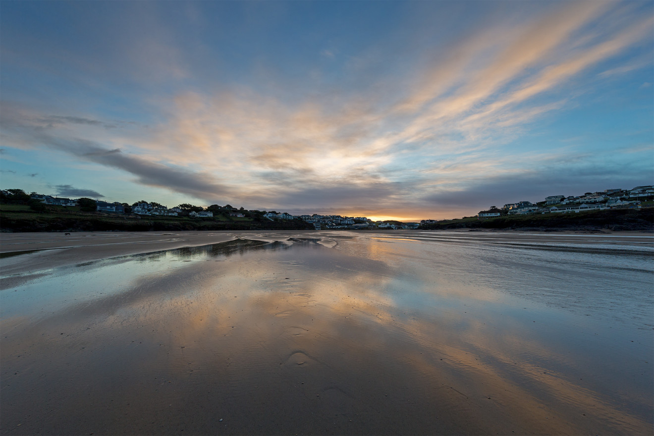 Nick Wapshott, Sunrise I