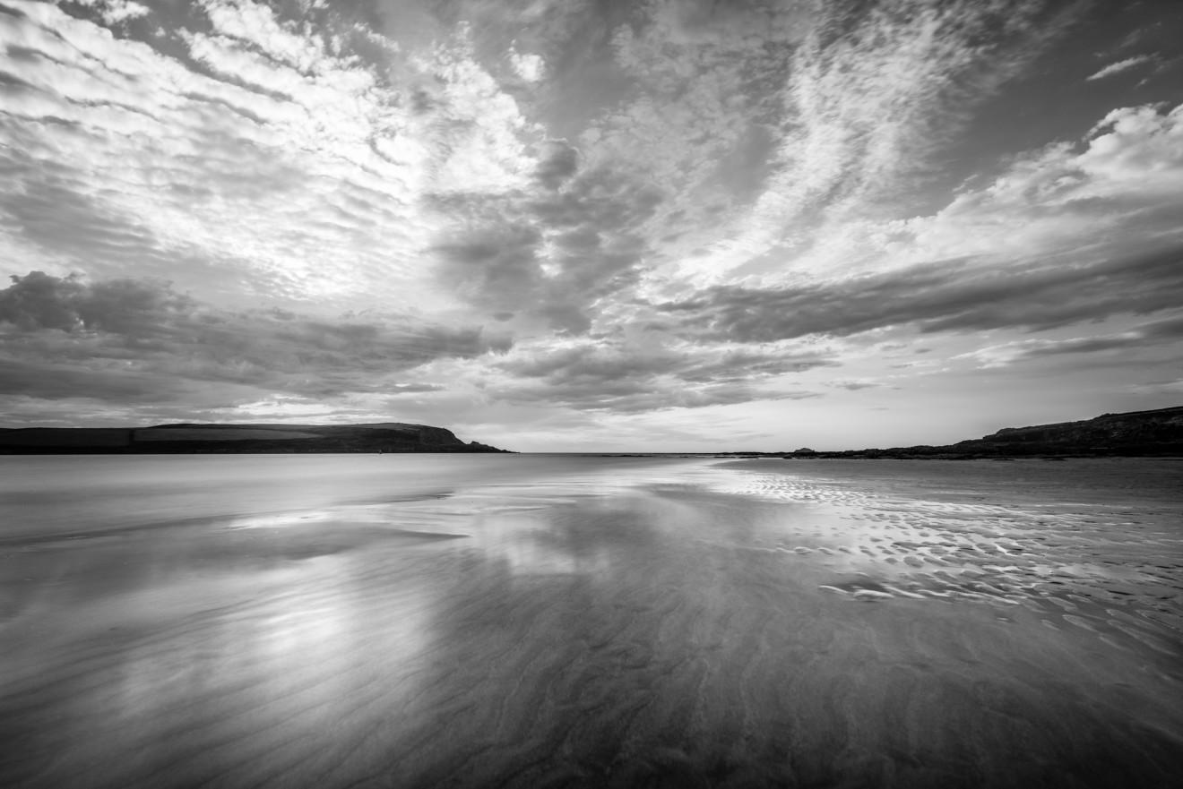 Nick Reader, Low Tide Daymer