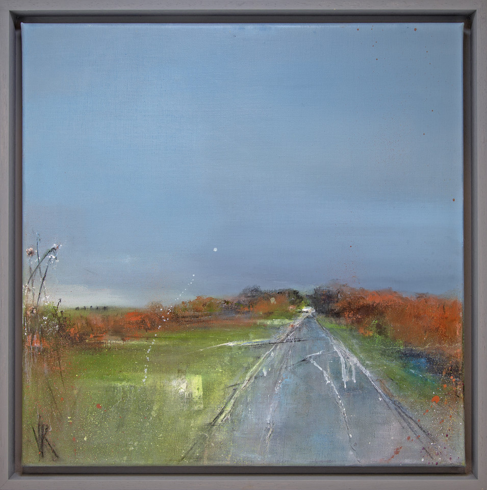Virginia Ray, Old Tramway