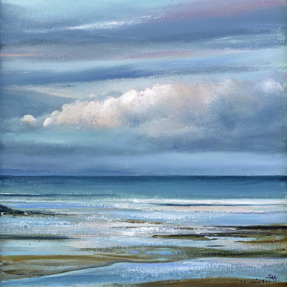 Suki Wapshott, Morning Cloud
