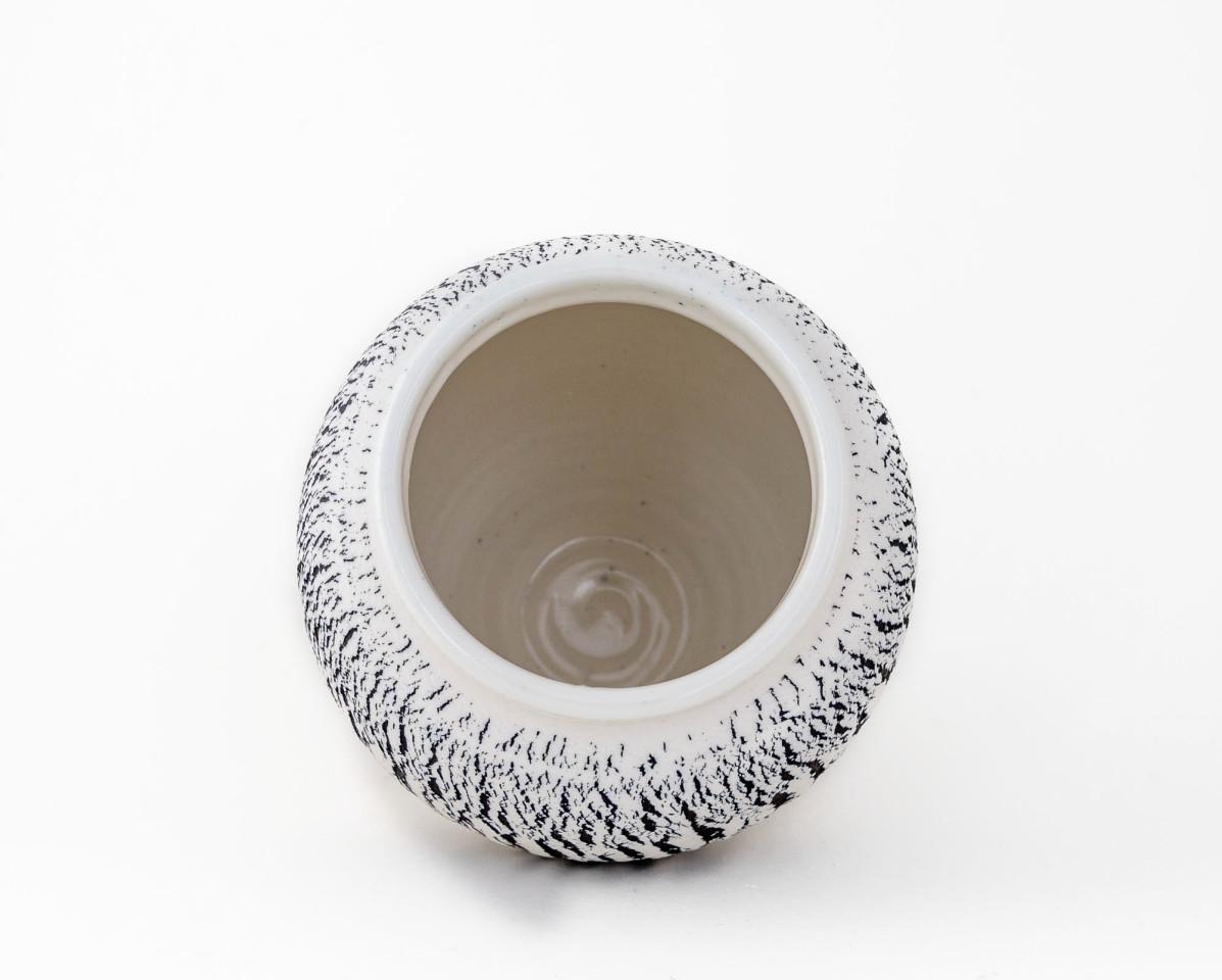 Hugh West, Crackled Vase