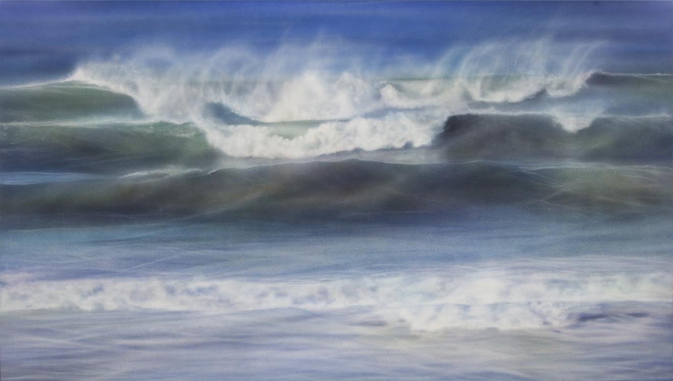 Ness Lannen, Rising Tides