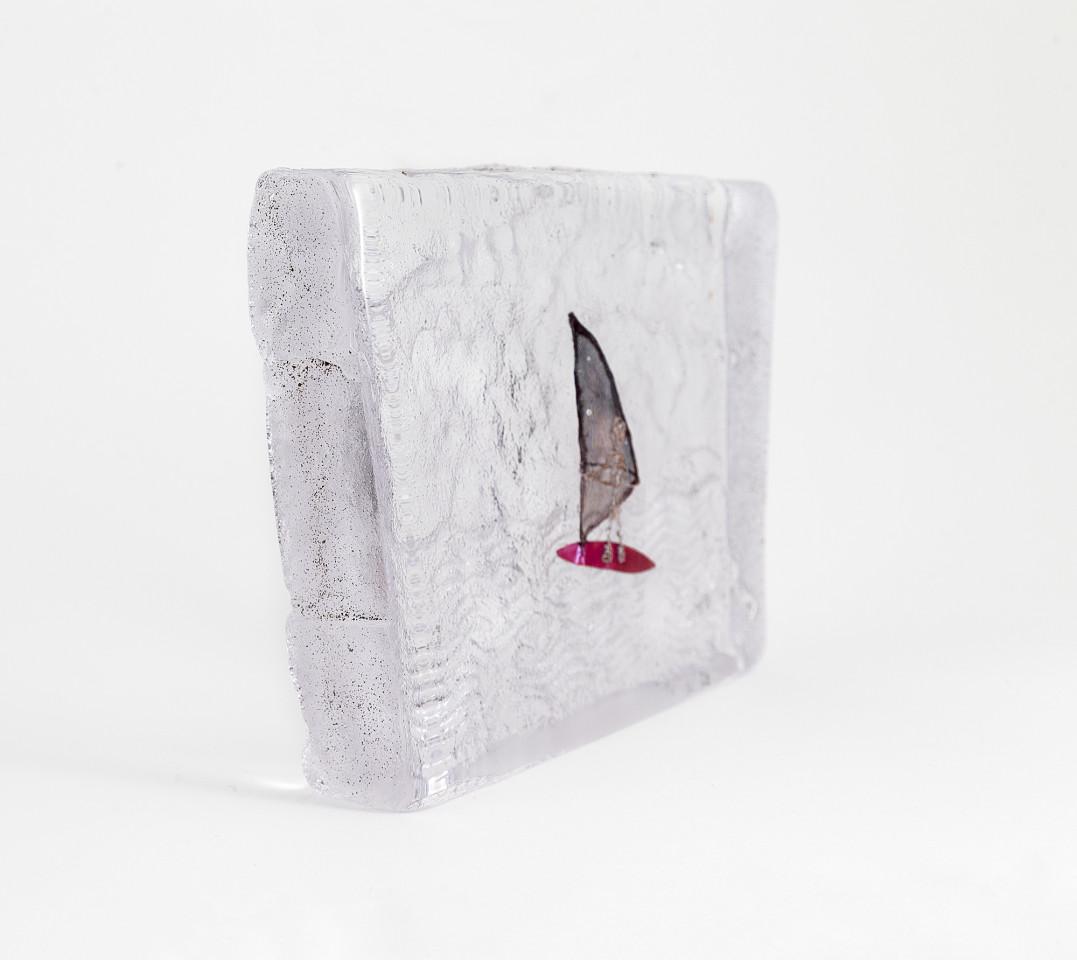 Jenny Ayrton, Windsurfer