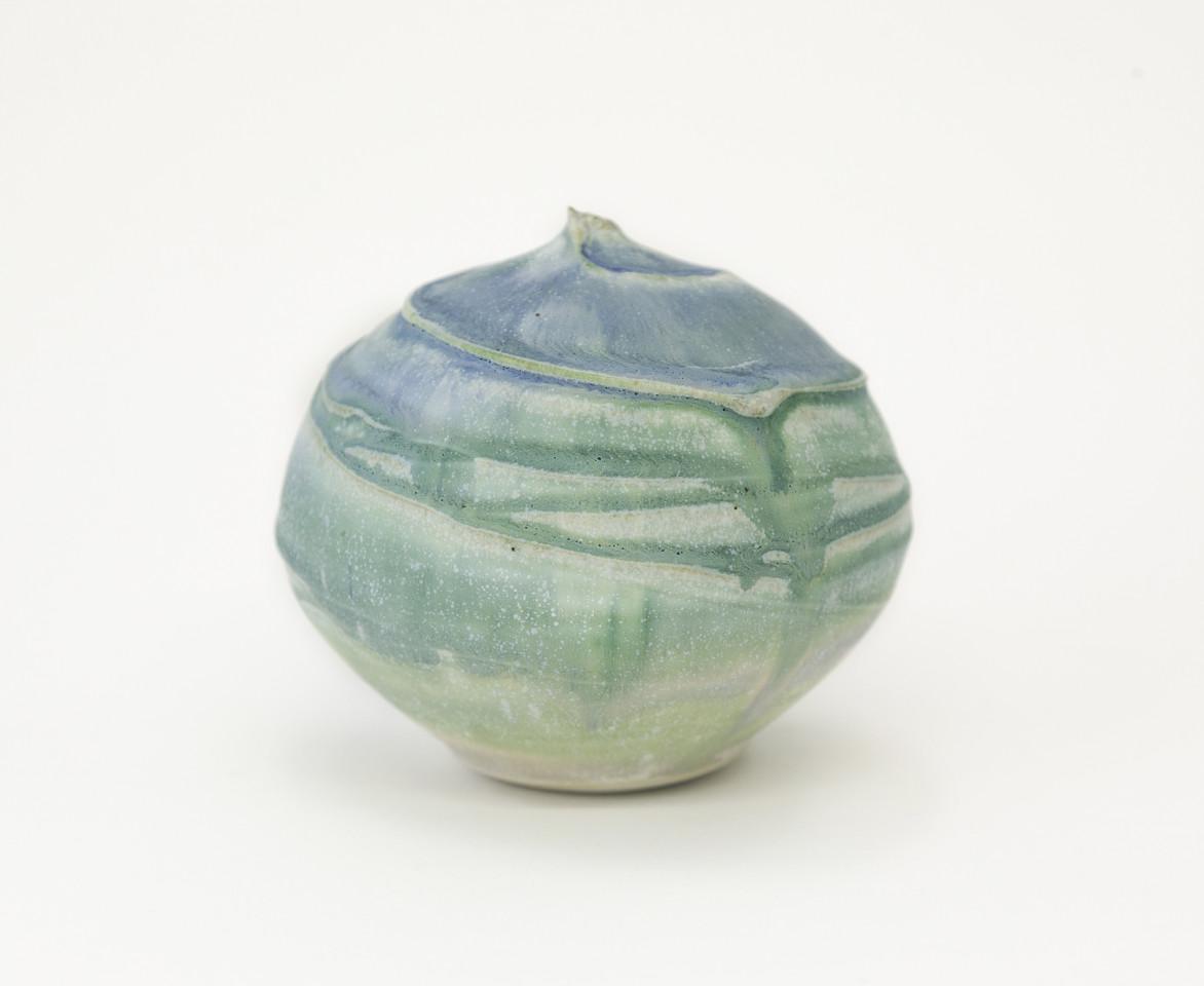 Hugh West, Swirl Round Bottle