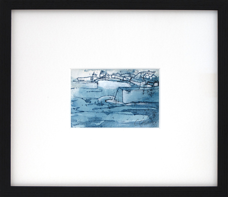 Caroline Cleave, Port Isaac Blue II