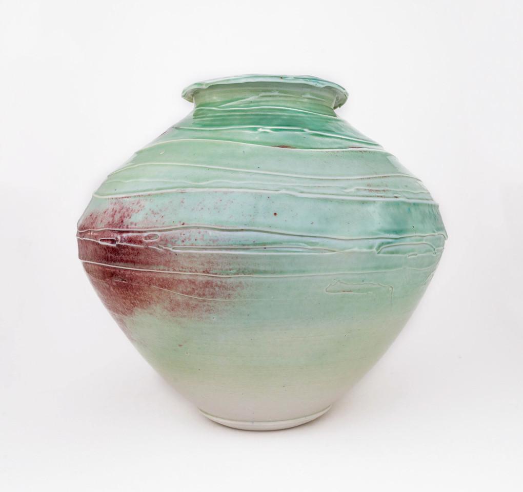 Hugh West, Moon Jar