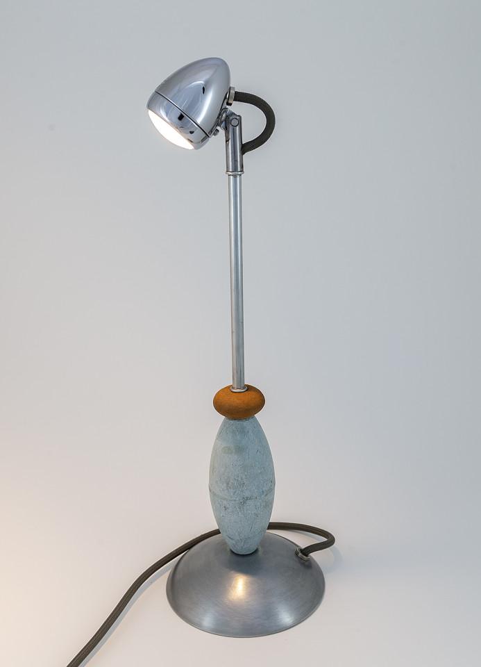 Sam Isaacs, Lucifer Bicycle Dynamo Lamp